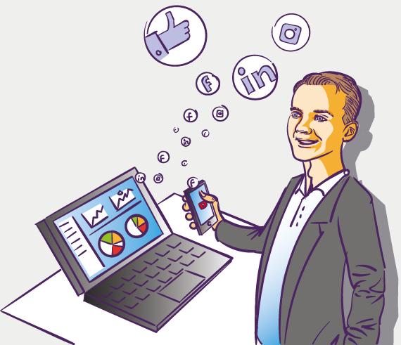 Online marketing Middelburg